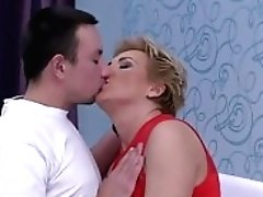 Taboo Orgy With Hot Aunt-in-law...