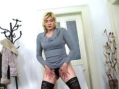 Excellent Matures Lady Movie Porno