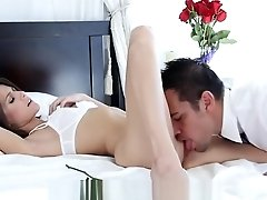 Hd Puremature - Romantic Morning...