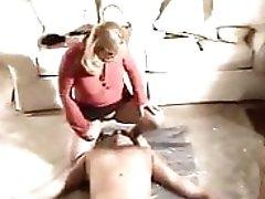 Mistress Pissing Sub