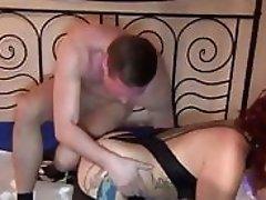 German Bbw Natural Tits Mom...